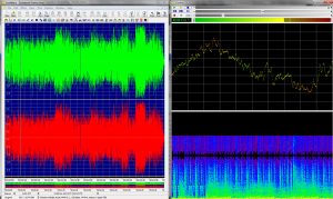 GoldWave Audio Editor
